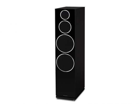 Wharfedale Diamond 250 3-way Floorstanding Speakers (Pair) - Jamsticks