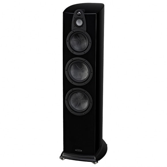 Wharfedale Jade 7 Floorstanding Speakers (Pair) - Jamsticks