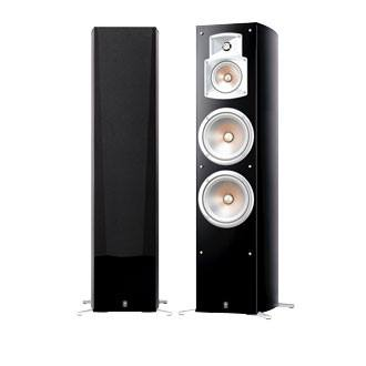 Yamaha NS-777 Floor Standing Speakers (Pair) - Floorstanding Speaker - Jamsticks