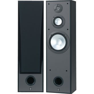 Yamaha NS-8390 Floorstanding Speakers (Pair) - Jamsticks