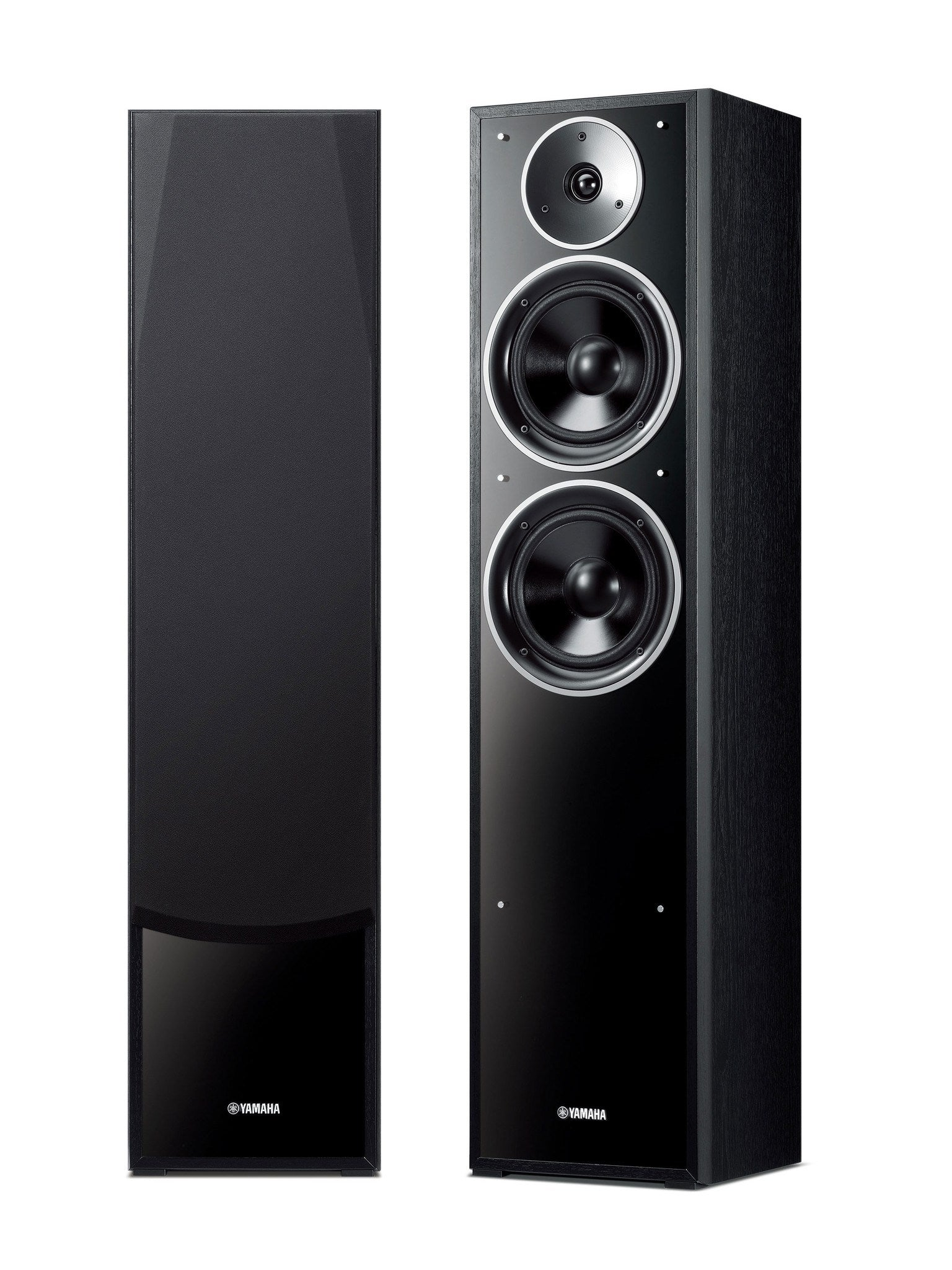 speakers theatre floor systems standing hifi brown title l tv beng lb walnut pair home