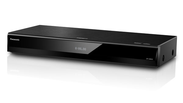 Panasonic DP-UB820EB Blu-Ray Player - Jamsticks