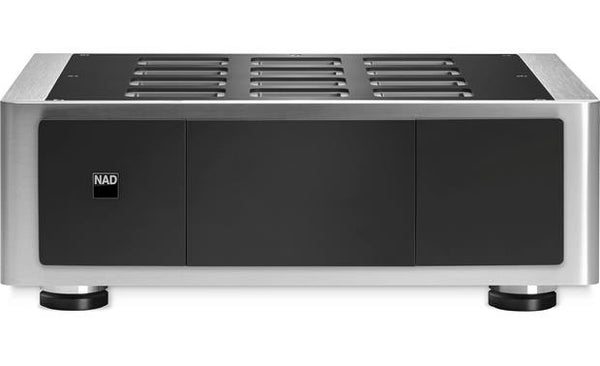 NAD MASTERS SERIES M27 SEVEN CHANNEL POWER AMPLIFIER - power amplifier - Jamsticks