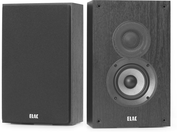 ELAC DEBUT 2.0 4.2 OW (On Wall) Speakers - Jamsticks