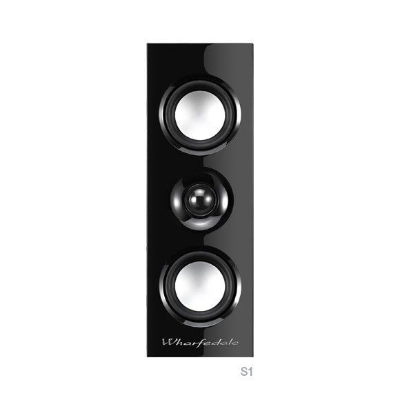 Wharfedale AXIS SERIES Home Cinema System - Jamsticks