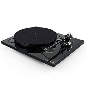 Rega Research RP8 Turntable - Jamsticks