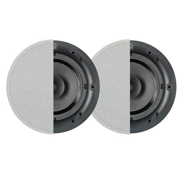 Q Acoustics Q i65CB In Ceiling Speakers (Pair) - Jamsticks