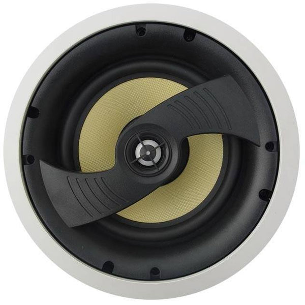 Taga Harmony GTCS-80 In-Wall Speakers - In-Ceiling Speaker - Jamsticks