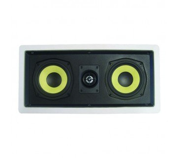 Taga Harmony TLCR-525 In-wall/In-Ceiling Center Speakers - In-wall/In-Ceiling Center Speakers - Jamsticks