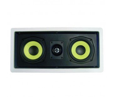 Taga Harmony TLCR-650 In-wall/In-Ceiling Center Speakers - In-wall/In-Ceiling Center Speakers - Jamsticks