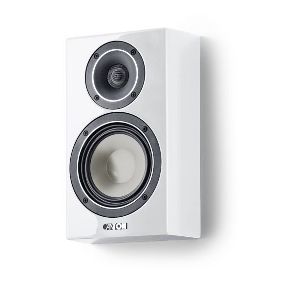 Canton HiFi Vento 816 OnWall Speaker - In-wall/In-Ceiling Speakers - Jamsticks