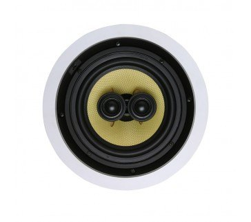 Taga Harmony TCW-600R V.2 In-wall/In-Ceiling Speakers - Jamsticks