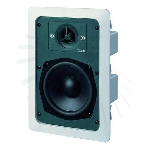 Taga Harmony TCW-72V In-wall/In-Ceiling Speakers - In-wall/In-Ceiling Speakers - Jamsticks
