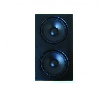 Taga Harmony TCP-200 In-wall / In-ceiling Subwoofer - Jamsticks