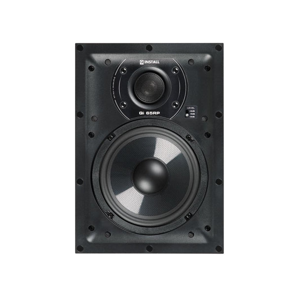 Q Acoustics QI 65RP In-Wall Speakers - Jamsticks