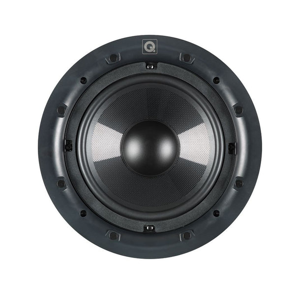 Q Acoustics QI SUB 80SP In-Wall Speaker - Jamsticks