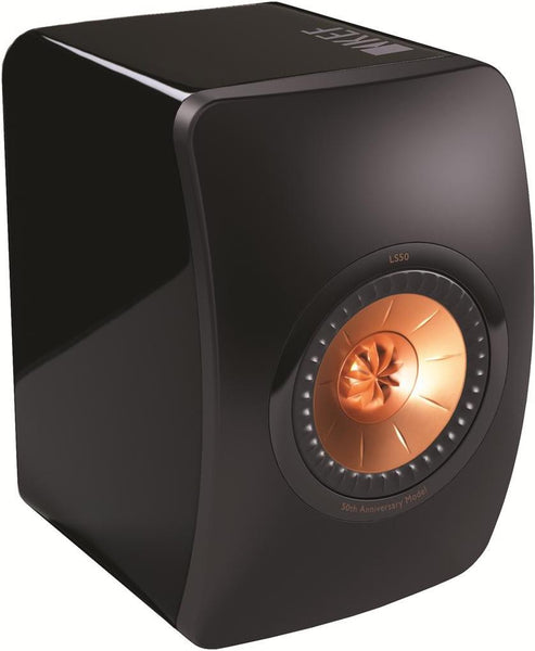 KEF LS 50-pair Bookshelf Speakers (Pair) - Bookshelf Speaker - Jamsticks