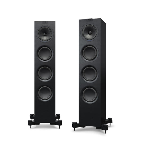 KEF Q550 Floorstanding Speakers at jamsticks.com