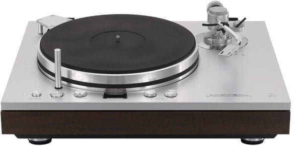 Luxman PD-171 Turntable - Jamsticks