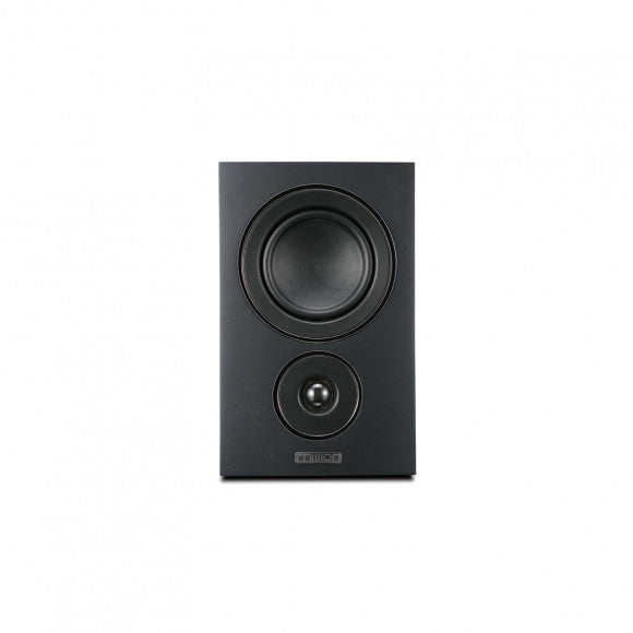 Mission LX1 Bookshelf Speakers (Pair) - Bookshelf Speakers - Jamsticks