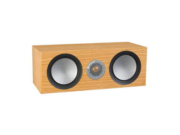 Monitor Audio Silver C150 Center Speaker - Jamsticks