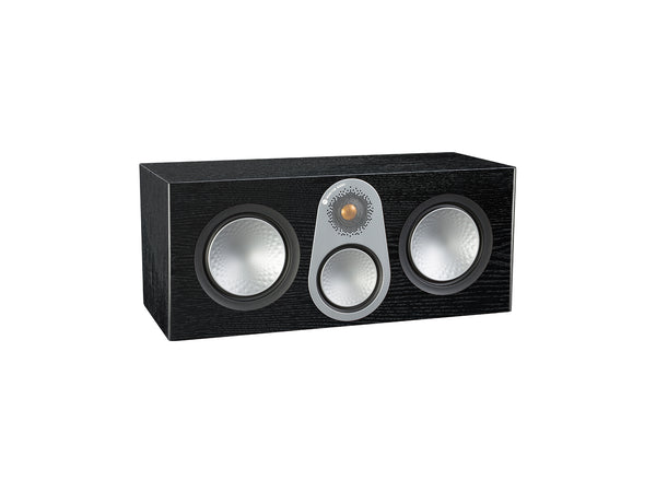 Monitor Audio Silver C350 Center Speaker - Jamsticks