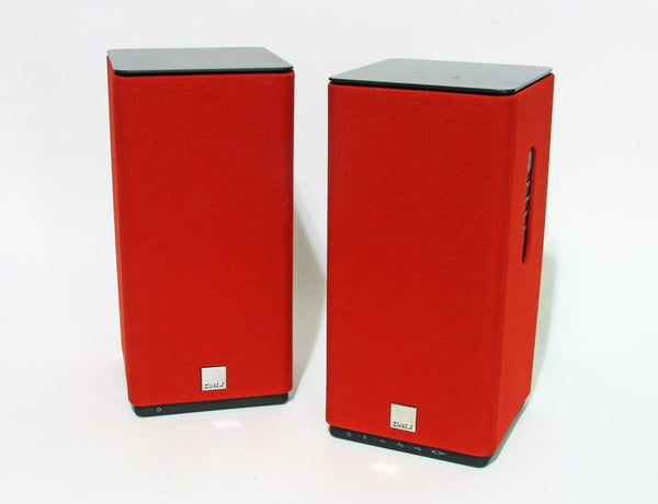 DALI Kubik Free Wireless Speakers - Jamsticks