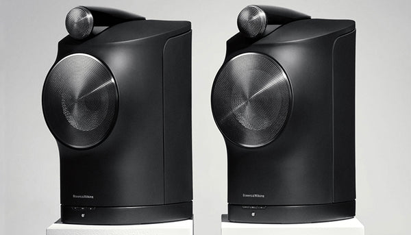 Bowers and Wilkins Formation duo Wireless Speaker - Jamsticks