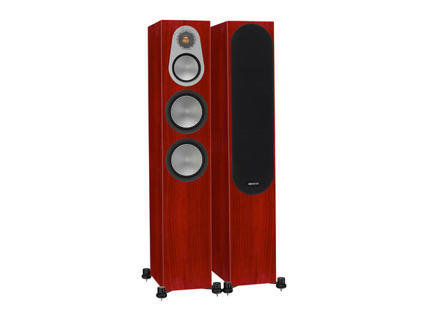 Monitor Audio Silver 300 Floorstanding Speaker (pair) - Jamsticks