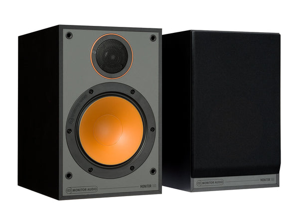 Monitor Audio Monitor 100 Bookshelf Speaker (pair) - Jamsticks