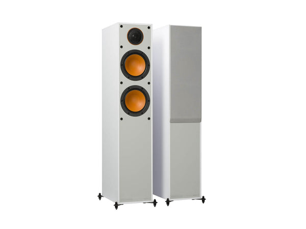 Monitor Audio Monitor 200 Floorstanding Speaker (pair) - Jamsticks