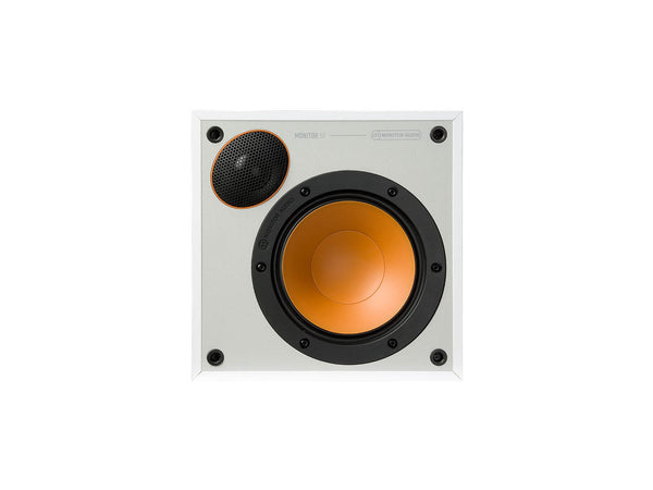 Monitor Audio Monitor 50 Bookshelf Speaker (pair) - Jamsticks