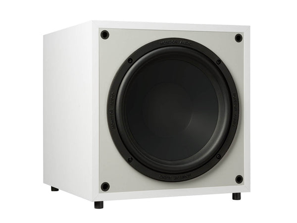 Monitor Audio Monitor MR W-10 Subwoofer - Jamsticks