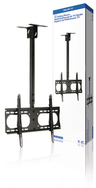 Valueline VLM-LC10 TV Ceiling Mount - Jamsticks