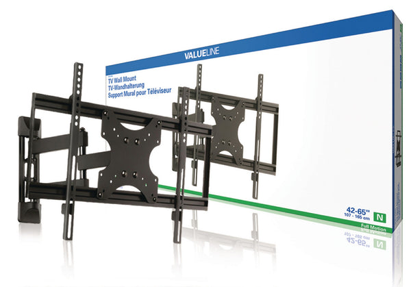 Valueline VLM-LFM30 TV Wall Mount - Jamsticks