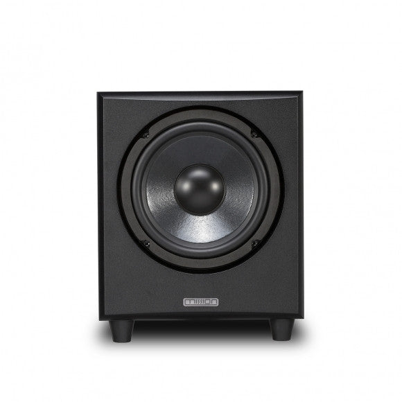 Mission MS-200 Active Subwoofer - Subwoofer - Jamsticks