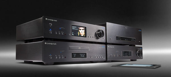 Cambridge Audio Azur 851N Flagship Network Player - Jamsticks