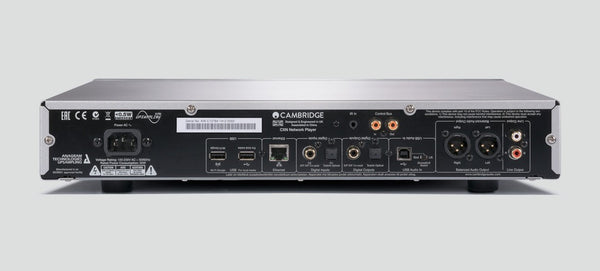 Cambridge Audio CX Series CXN Network Player - Network Player - Jamsticks