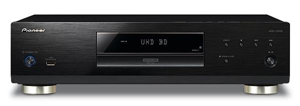 Pioneer UDP LX-500 UHD Blu-Ray Player - Jamsticks