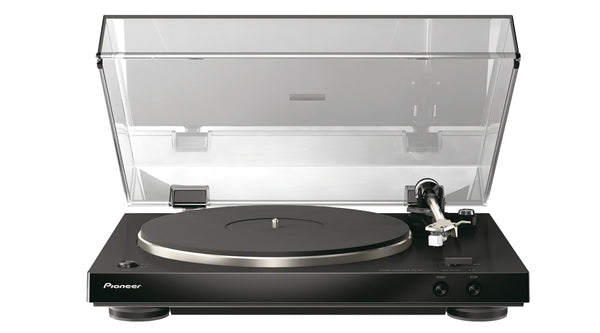 Pioneer PL-30K fully Automatic Stereo Turntable. - Jamsticks