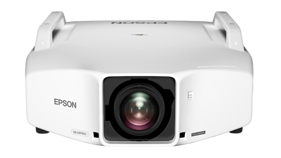 Epson EB-Z-9750U Business Projector - Jamsticks