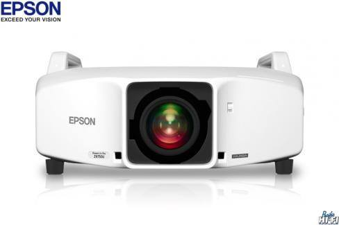 Epson EB-Z-9750UNL Installation Multimedia Projector - Jamsticks