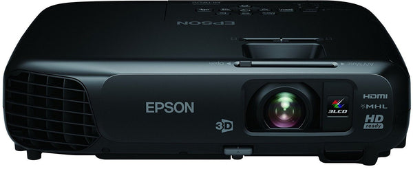 Epson EH-TW-570 HDR 3D Projector - Jamsticks