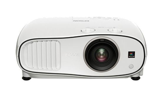Epson EH-TW-6600 Full HD 3D Home Projector - Projector - Jamsticks