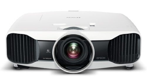 Epson EH-TW-8200 Full HD 3D Home Projector - Projector - Jamsticks
