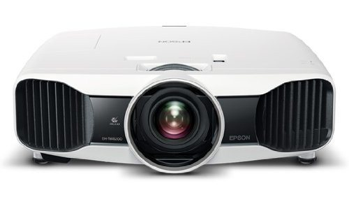 Epson EH-TW-8200 Full HD 3D Home Projector - Jamsticks