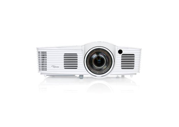 Optoma GT1080 Full HD 3D Projector - Projector - Jamsticks