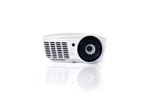 Optoma HD50 Full HD 3D Home Theater Projector - Jamsticks