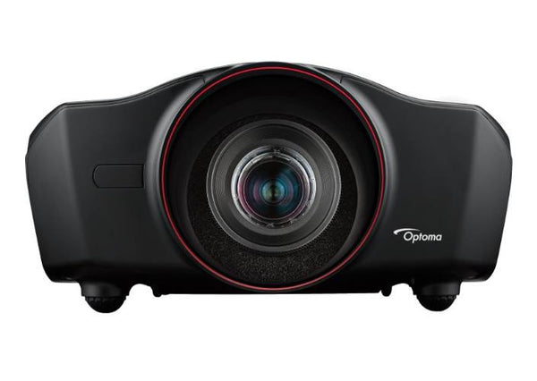 Optoma HD90 Full HD 3D LED  Projector - Jamsticks