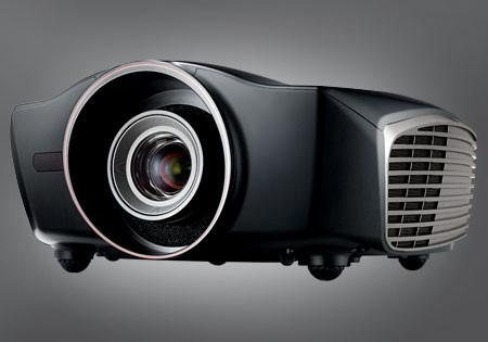 Optoma HD92 Full HD 3D LED Home Theater Projector - Jamsticks